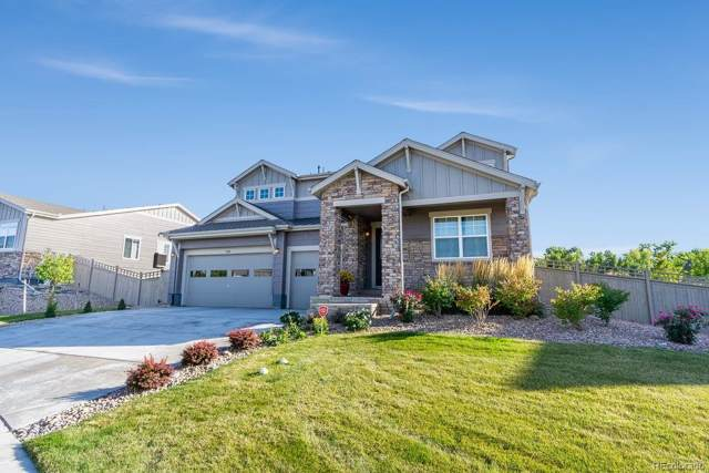 7180 W Warren Avenue, Lakewood, CO 80227 (#2775969) :: True Performance Real Estate