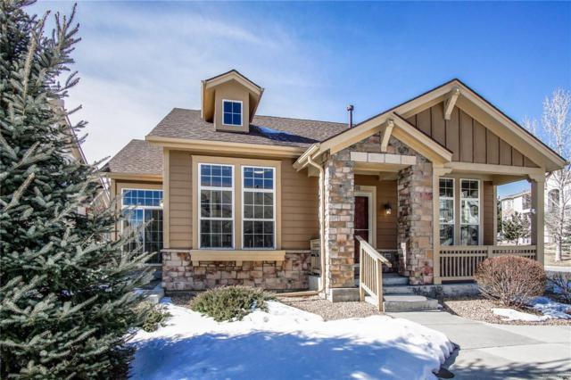 5708 S Van Gordon Street, Littleton, CO 80127 (#2776024) :: The City and Mountains Group