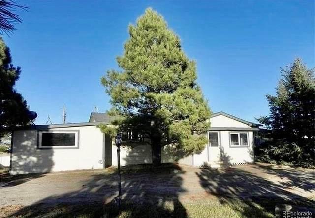 9662 St Hwy 86, Kiowa, CO 80117 (MLS #2776063) :: Stephanie Kolesar