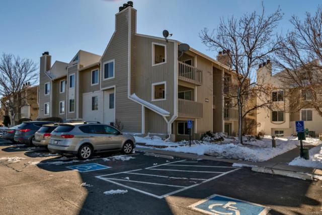 4068 S Atchison Way #102, Aurora, CO 80014 (MLS #2776108) :: 8z Real Estate