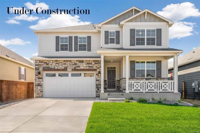 1819 Hydrangea Drive, Windsor, CO 80550 (MLS #2777096) :: Colorado Real Estate : The Space Agency