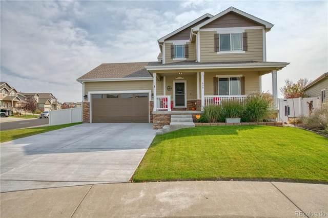 438 Beartooth Court, Windsor, CO 80550 (MLS #2777206) :: 8z Real Estate