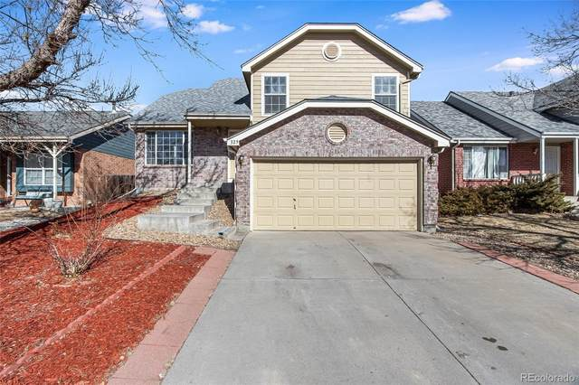 325 W 116th Avenue, Northglenn, CO 80234 (#2777460) :: Realty ONE Group Five Star