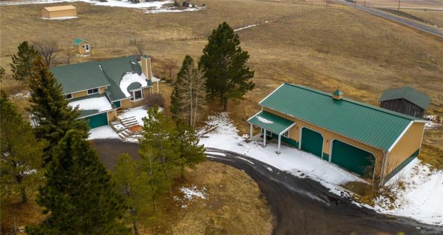 40 Warsaw Drive, Parker, CO 80138 (#2777521) :: The Heyl Group at Keller Williams