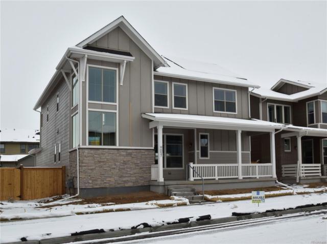 9057 E 60th Avenue, Denver, CO 80238 (#2777536) :: Wisdom Real Estate
