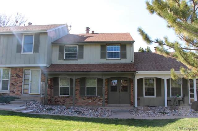 2861 E Geddes Place, Centennial, CO 80122 (#2777540) :: Colorado Home Finder Realty