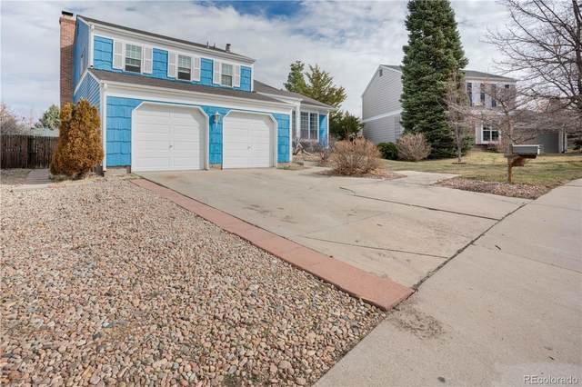 16259 E Tennessee Place, Aurora, CO 80017 (#2777560) :: The DeGrood Team