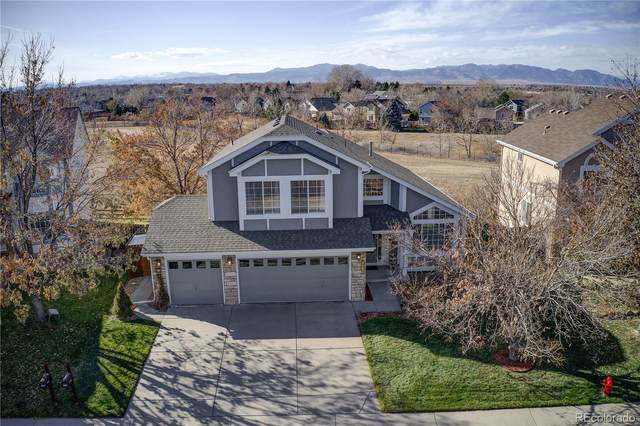 9725 Quay Loop, Westminster, CO 80021 (#2777632) :: Realty ONE Group Five Star