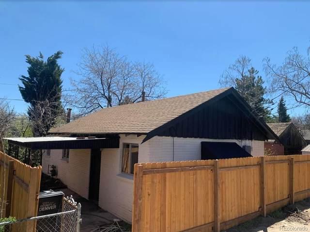 2632 W 37th Avenue, Denver, CO 80211 (#2777675) :: Mile High Luxury Real Estate