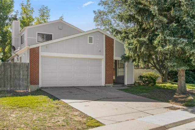 9074 Cody Circle, Westminster, CO 80021 (#2777897) :: My Home Team