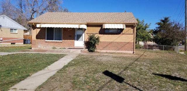 6800 Fern Drive, Denver, CO 80221 (#2778067) :: Bring Home Denver