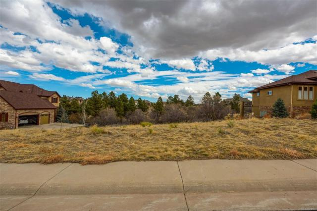5142 Morningside Way, Parker, CO 80134 (#2778072) :: The HomeSmiths Team - Keller Williams