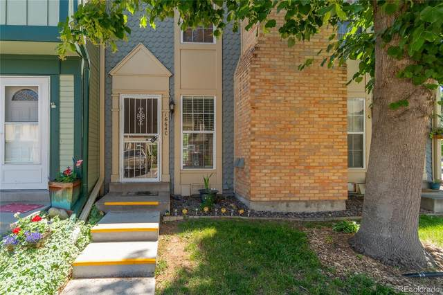 1664 S Blackhawk Way C, Aurora, CO 80012 (#2778082) :: Chateaux Realty Group