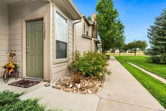 5620 Fossil Creek Parkway #11207, Fort Collins, CO 80525 (#2778214) :: The Galo Garrido Group