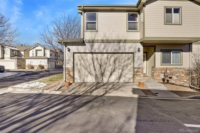 1202 S Idalia Street D, Aurora, CO 80017 (#2778360) :: The Harling Team @ Homesmart Realty Group