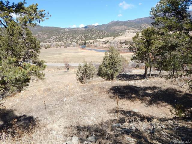 8900 Us Highway 50, Howard, CO 81233 (MLS #2778402) :: 8z Real Estate