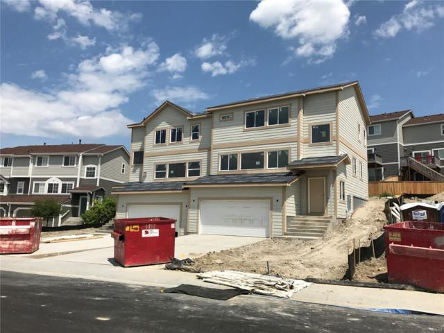 1754 Valley Oak Court, Castle Rock, CO 80104 (MLS #2778431) :: 8z Real Estate