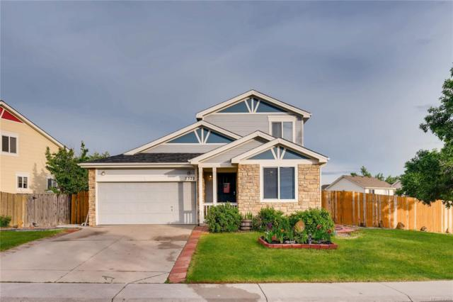 2522 S Genoa Street, Aurora, CO 80013 (#2778627) :: Bring Home Denver with Keller Williams Downtown Realty LLC