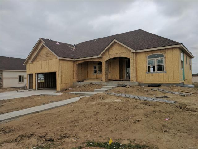 179 Corvette Circle, Fort Lupton, CO 80621 (MLS #2778818) :: 8z Real Estate