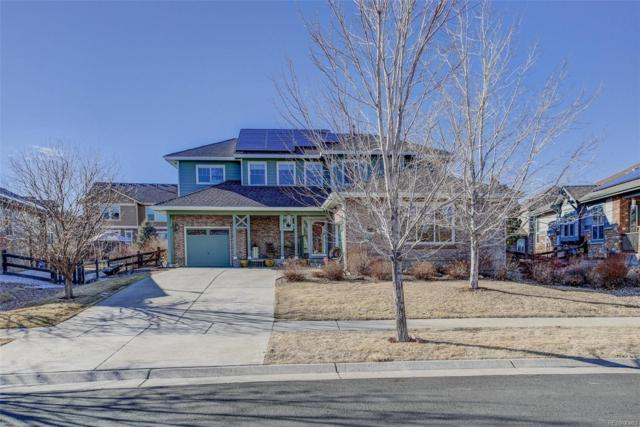 203 N De Gaulle Street, Aurora, CO 80018 (MLS #2779652) :: 8z Real Estate