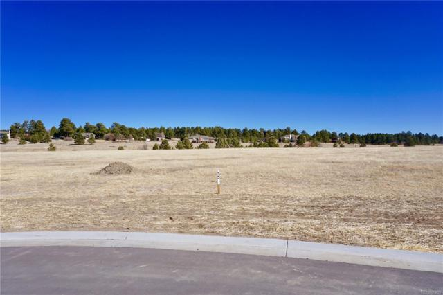 2748 N Flintwood Road, Franktown, CO 80116 (#2779767) :: The Griffith Home Team