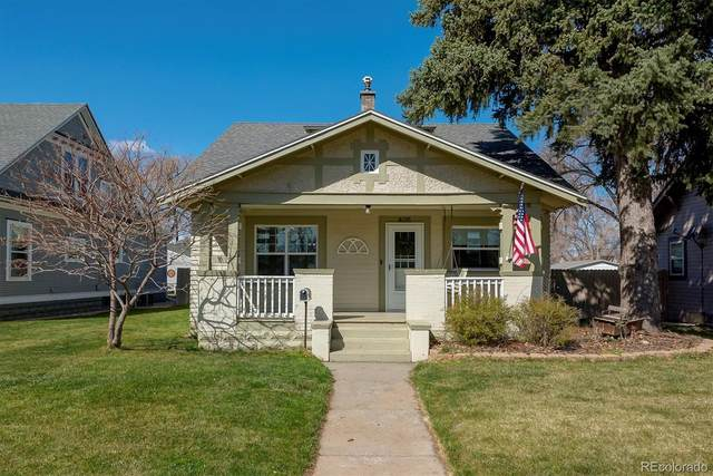 405 Maple Street, Fort Morgan, CO 80701 (#2779779) :: The Gilbert Group