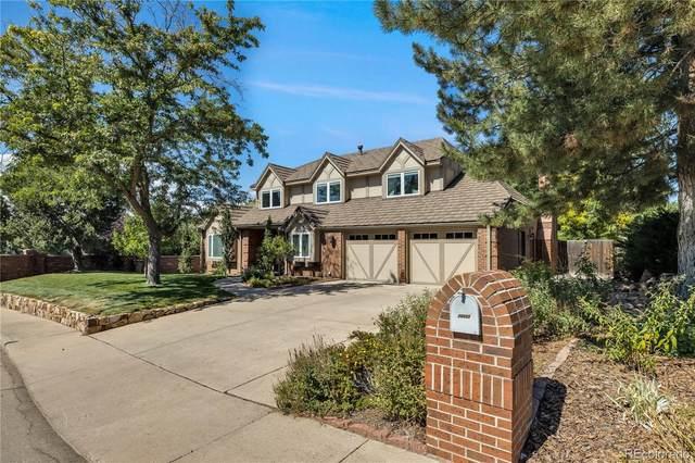 10531 E Berry Avenue, Englewood, CO 80111 (#2779797) :: The HomeSmiths Team - Keller Williams