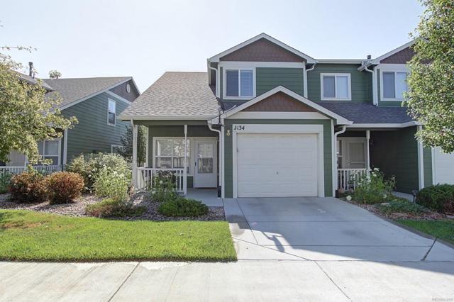 721 Waterglen Drive J134, Fort Collins, CO 80524 (MLS #2779920) :: 8z Real Estate
