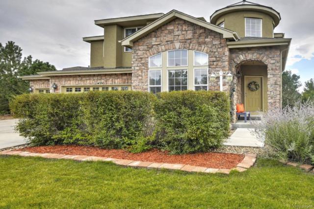 1439 S Grand Baker Circle, Aurora, CO 80018 (MLS #2780098) :: 8z Real Estate