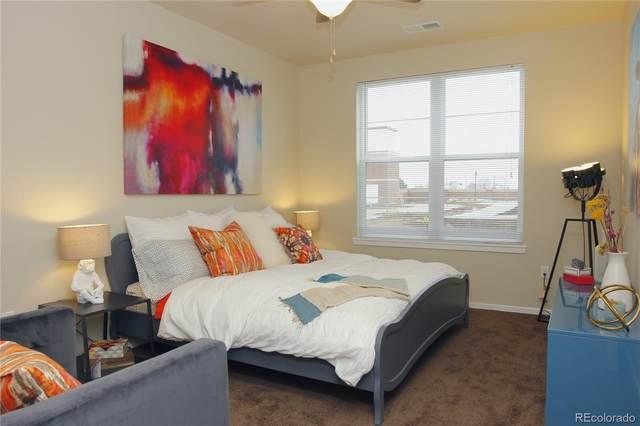 4100 Albion Street #520, Denver, CO 80216 (#2780178) :: Real Estate Professionals