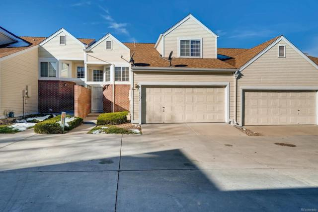12995 W 64th Drive C, Arvada, CO 80004 (MLS #2780342) :: 8z Real Estate
