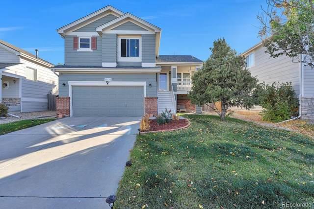 22134 E Mercer Place, Aurora, CO 80018 (MLS #2780494) :: 8z Real Estate