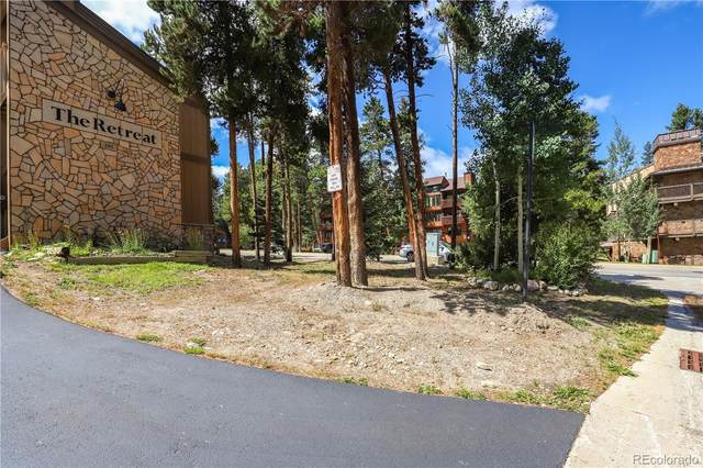 205 Primrose Path #12, Breckenridge, CO 80424 (#2780727) :: The DeGrood Team