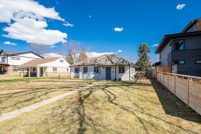 2460 Quitman Street, Denver, CO 80212 (#2780760) :: The DeGrood Team