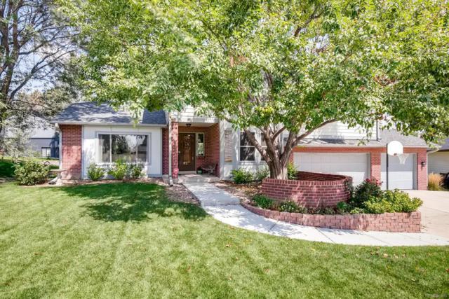 2636 S Jay Court, Lakewood, CO 80227 (#2780992) :: Bring Home Denver