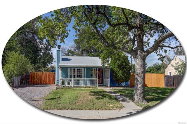 735 Newark Street, Aurora, CO 80010 (#2782136) :: Bring Home Denver with Keller Williams Downtown Realty LLC