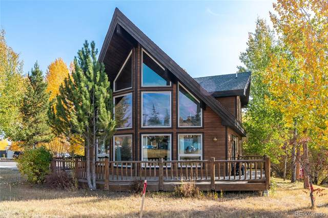 2504 Riverside Drive, Steamboat Springs, CO 80487 (#2782224) :: Bring Home Denver with Keller Williams Downtown Realty LLC