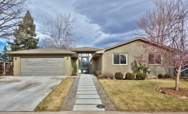 2395 Glenwood Drive, Boulder, CO 80304 (#2782590) :: The Peak Properties Group