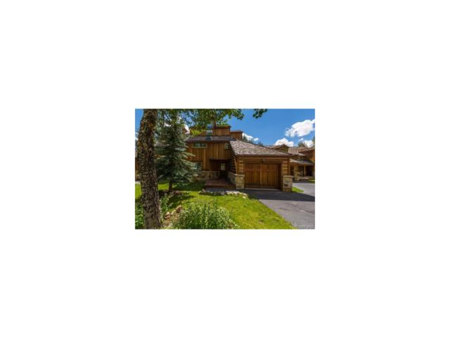 10 Garland Drive #2, Crested Butte, CO 81224 (MLS #2782726) :: 8z Real Estate