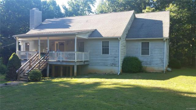 1453 Ruritan Lake Road, None, VA 24590 (MLS #2782838) :: 8z Real Estate