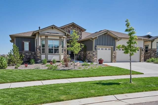 22699 E Eads Circle, Aurora, CO 80016 (#2782937) :: Wisdom Real Estate