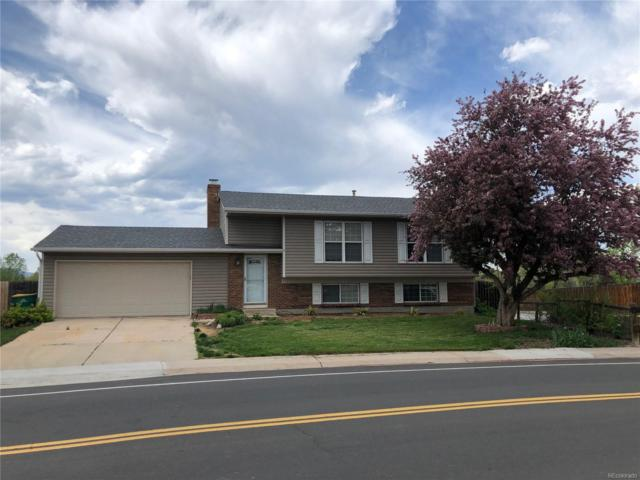 8755 W 96th Drive, Westminster, CO 80021 (MLS #2783319) :: 8z Real Estate