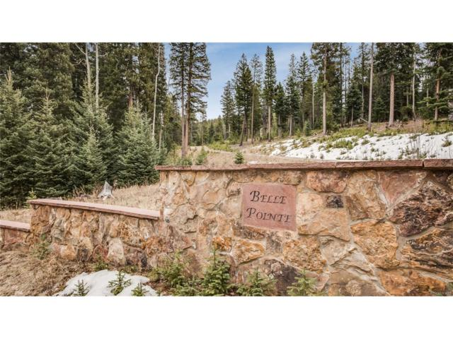 28650 Belle Pointe Drive, Conifer, CO 80433 (MLS #2783369) :: 8z Real Estate