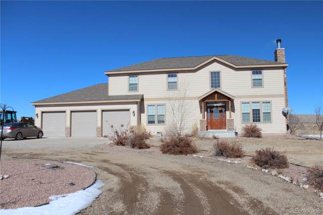 515 Mountain View Boulevard, Monte Vista, CO 81144 (MLS #2783604) :: Find Colorado