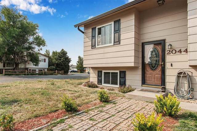 2044 Wedgewood Court, Greeley, CO 80631 (#2783611) :: The DeGrood Team