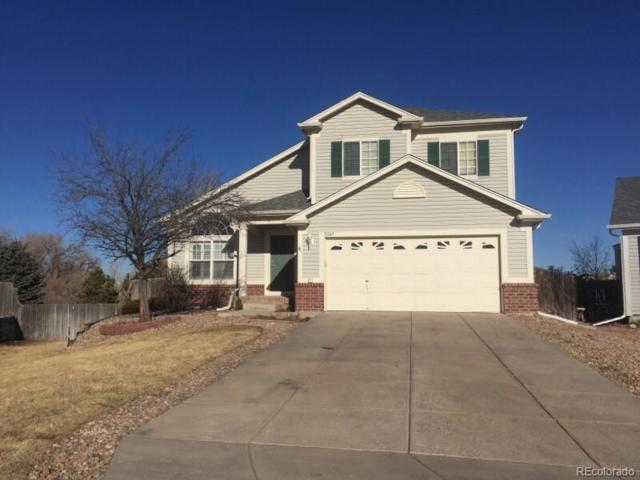 11243 Gallahadion Court, Parker, CO 80138 (#2783717) :: The Peak Properties Group