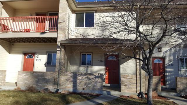 3576 S Cherokee Street, Englewood, CO 80110 (#2783774) :: Wisdom Real Estate