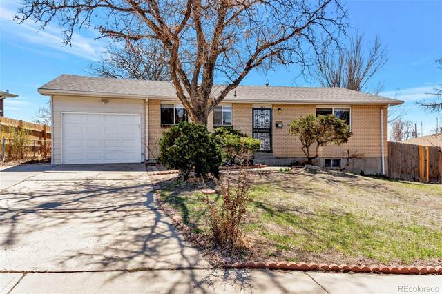 2532 E 90th Place, Thornton, CO 80229 (#2783926) :: Re/Max Structure