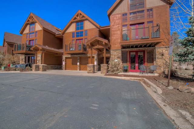 75 Antlers Gulch Road #401, Keystone, CO 80435 (#2783961) :: Bring Home Denver with Keller Williams Downtown Realty LLC