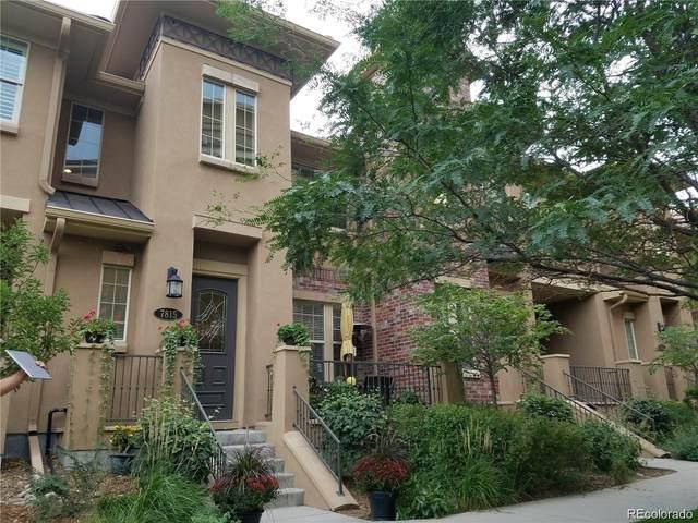 7815 Vallagio Lane, Englewood, CO 80112 (#2784289) :: Kimberly Austin Properties